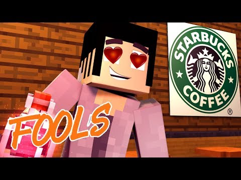 Minecraft Fool Friends - FALLING IN LOVE! | Minecraft Roleplay