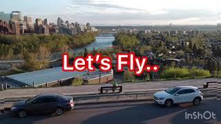 ||CALGARY||CANADA||DRONE||
