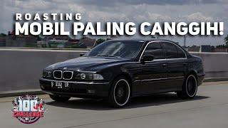 ROAD TO 100 JUTA CHALLENGE: BMW 528i