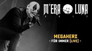 Скачать Megaherz Für Immer Live At M Era Luna 2017