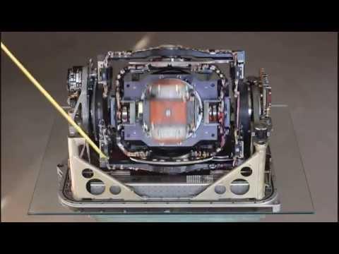 Focus on the Litton LN-3 Inertial Navigation Platform