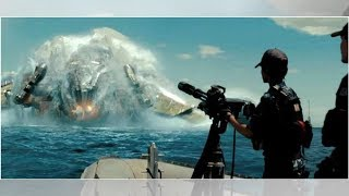Battleship/ Video, su Italia 1 il film con Rihanna e Liam Neeson (oggi, 21 giugno)