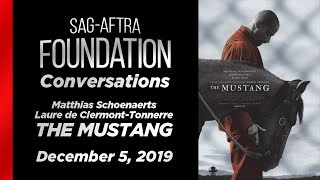 Conversations with THE MUSTANG