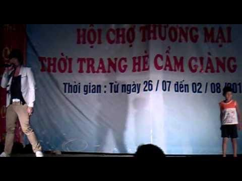 Khánh Phương - Hội chợ - Lai Cách - Cẩm Giàng - Hải Dương