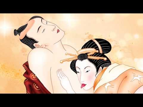 Shunga Erotic Art – Kissable Massage Cream