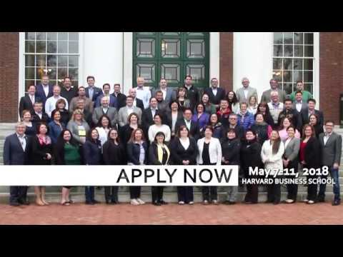 AFOA Canada Harvard Business School Certificate Program