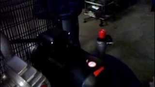 Мини обзор поршневого компрессора Ремеза СБ4\С-270 LB75