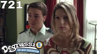 Degrassi: The Next Generation 721 - Everything She Wants