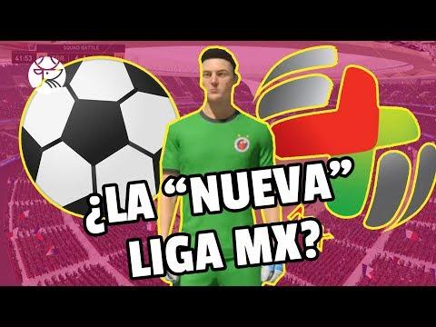 ¡ESPECTACULAR! Ante la cuarentena, la Liga MX organizaría torneo virtual de futbol I Los Pleyers