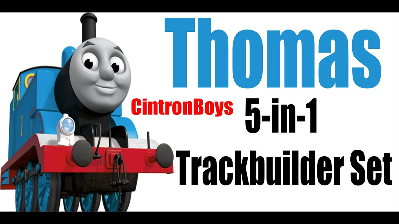 New Thomas And Friends