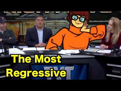 TYT's Most Regressive