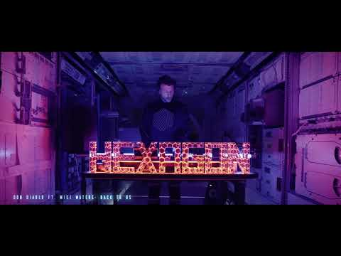 Don Diablo-Back To Us ft.Mike Waters & Put It On For Me feat.Nina Nesbitt[