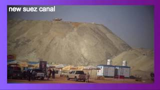 Archive new Suez Canal: drilling and dredging in the southern sector January 3, 2015