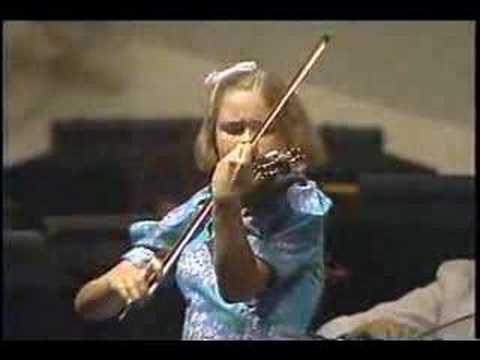 Vieuxtemps Violin Cto. #5, Leila Josefowicz, 1990, 3 of 3