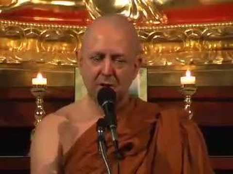Control and Freedom | Ajahn Brahm | 05-01-2007