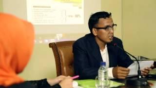 BINCANG SEHAT - MENGENAL LEBIH DEKAT PENYAKIT PARU OBSTRUKTIF KRONIS Bersama dr. Rudi Dermawan, Sp.P.