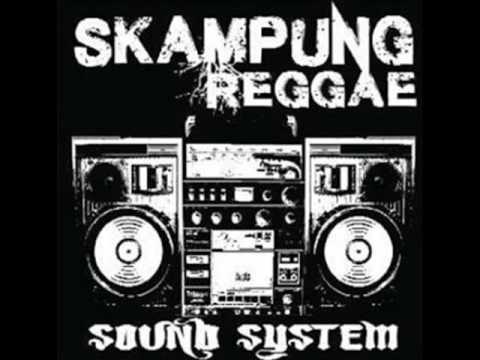 Skampung Reggae   Realita Dunia