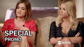 Pretty Little Liars 5 Years Forward Special Promo - November 24th