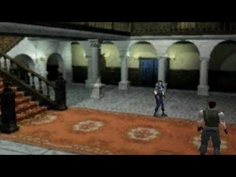 How to download and install Resident Evil 1 PC version