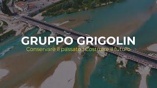 PONTE DELLA PRIULA | I Lavori - Gruppo Grigolin