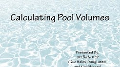 hqdefault - Determine Kidney Shape Swimming Pool Volumes