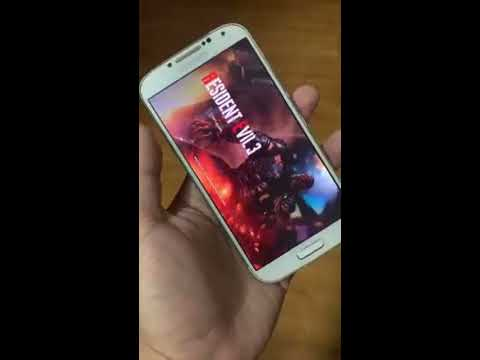How To Download Resident Evil 3 For Android (APK)