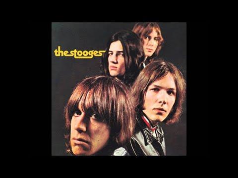 The fuzz that killed the Hippy Movement?  The Stooges & Ron Asheton.