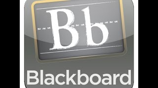Configuring Extra Credit in Blackboard