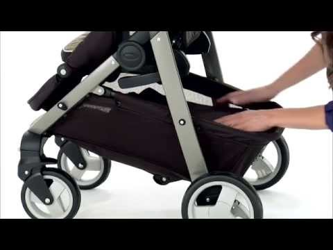 Graco Modes Click Connect Travel System Toys R Us Canada