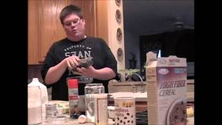 Delicious And Nutritious  Bran Muffins