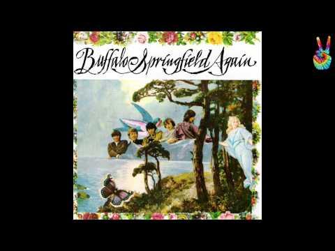 Клип Buffalo Springfield - Sad Memory