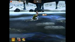Monster Tamer HD for iPad