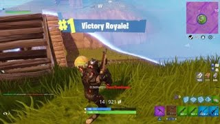 Second Solo Victory!!!