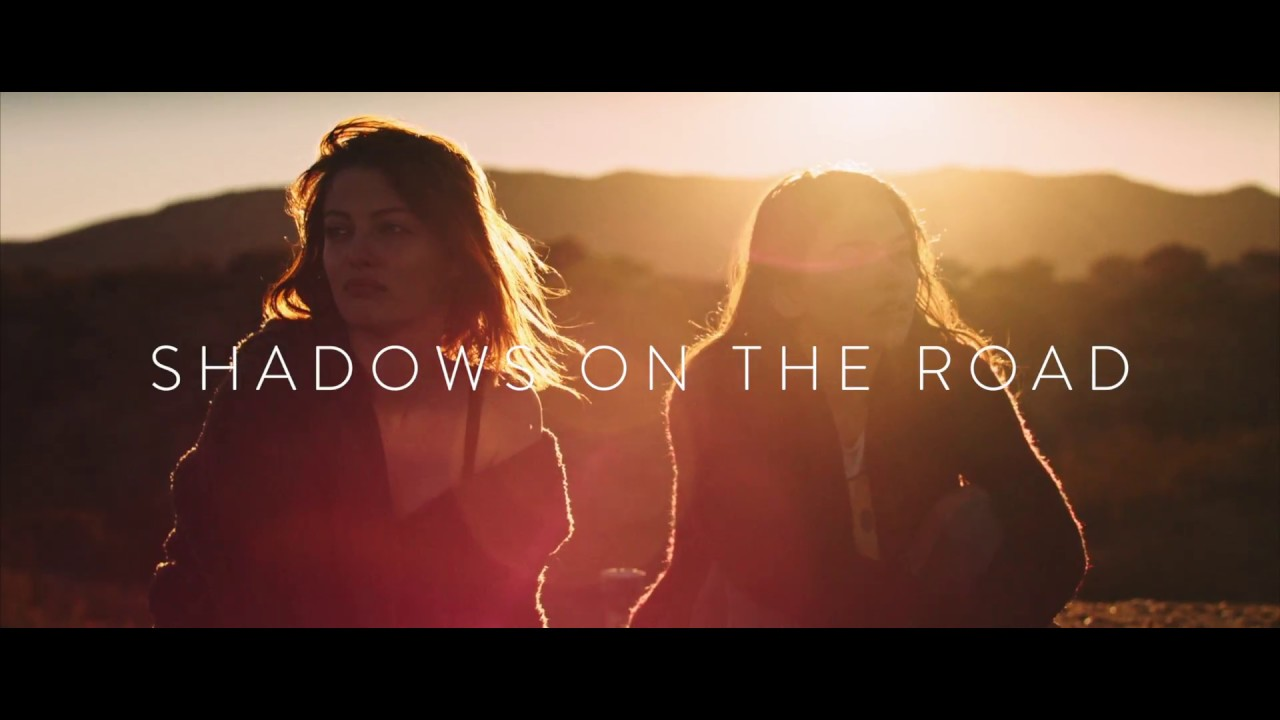 """SHADOWS ON THE ROAD"" - Teaser Trailer"