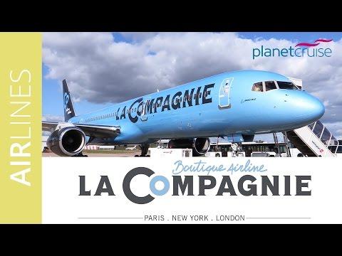 La Compagnie with Jemma Forte | Planet Cruise
