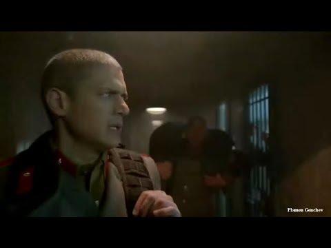 Prison Break Season 6 New Trailer 2019 (FAN MADE)
