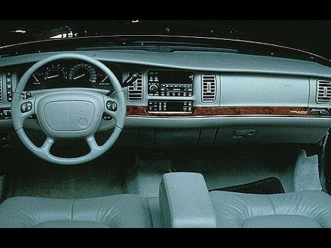 Hqdefault on 1999 Buick Lesabre Interior