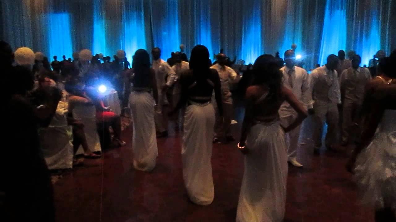 Best Wedding Bridal Dance Haitian Montreal 2013 Youtube