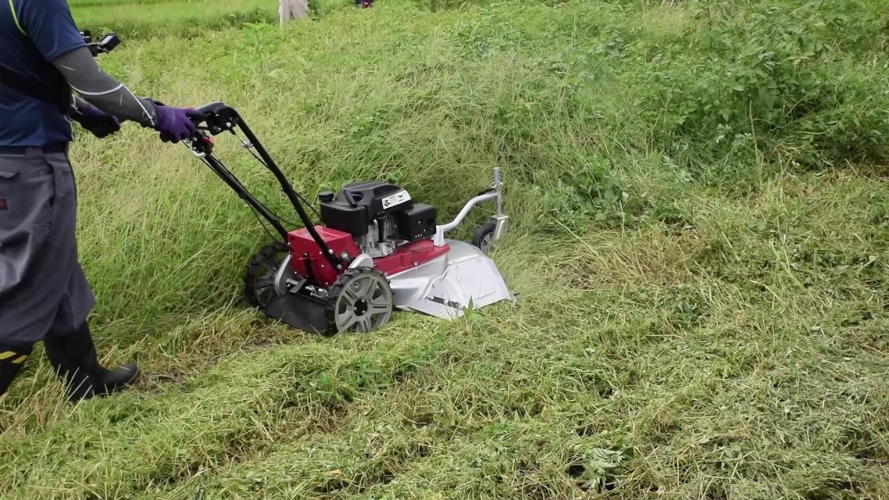 草刈り機 手押し