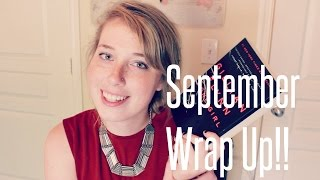 September Wrap Up!! Thumbnail