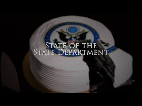 The State of the State Department - Trailer
