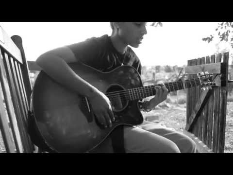 Myah Evans | City & Colour - Hello, I'm In Delaware ( Cover )