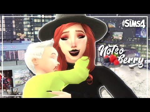 The Sims 4 | Not So Berry | SOBRINHO CRESCEU/PREGANDO PEÇAS Ep:83 thumbnail