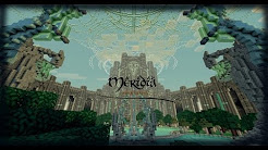 Mages College of Meridia - Minecraft