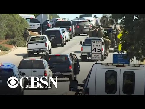 Multiple-officers-wounded-suspect-down-after-police-shootout-in-central-California