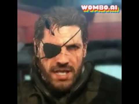 Venom Snake -