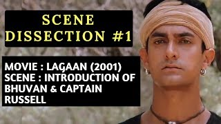 What is camera work in film - Scene Dissection 1 - Lagaan