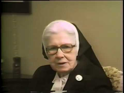 Rediscovering Social Work Leaders: Sister Mary Henry