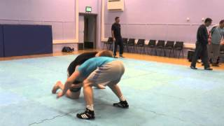 Stockton Amateur Wrestling Club