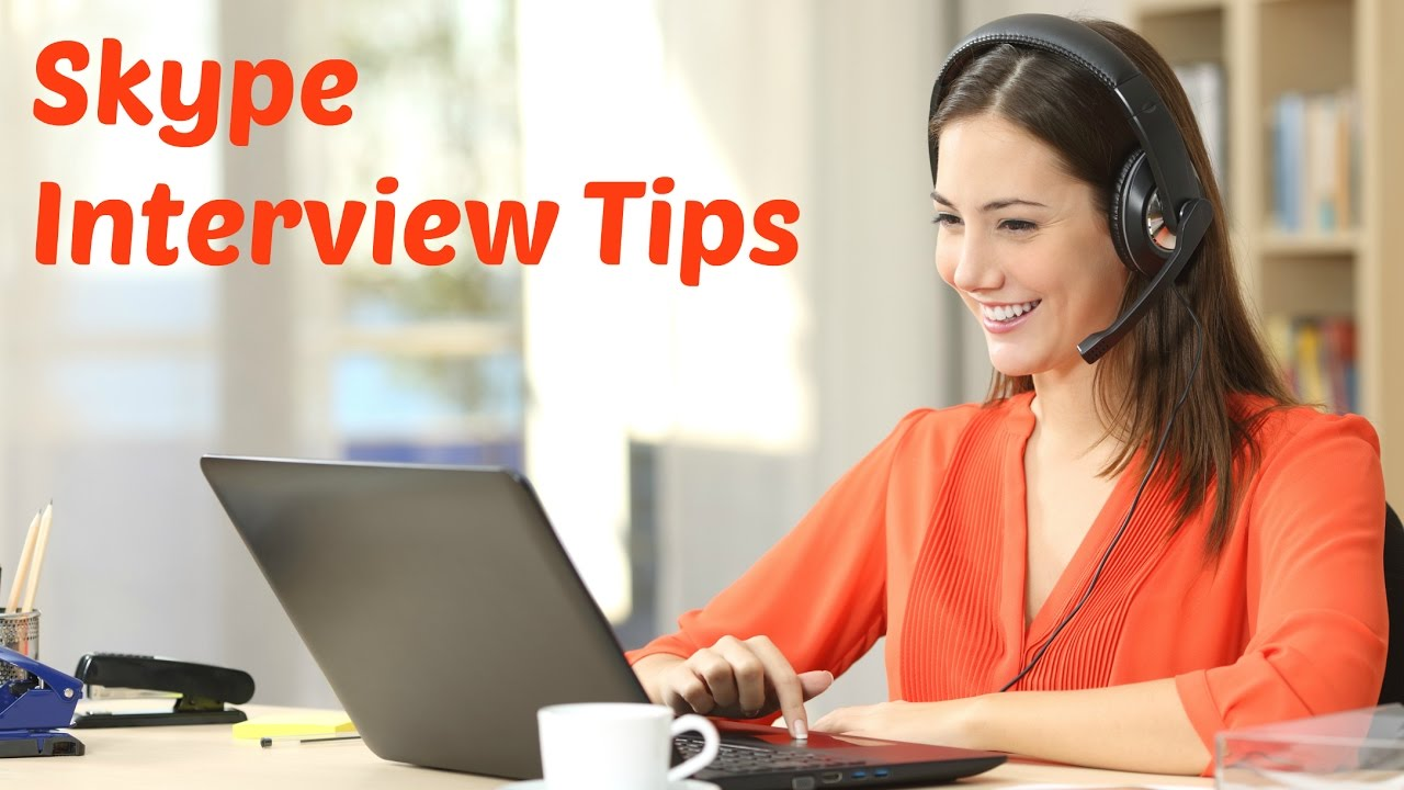 How to Nail Your Skype Interview picture